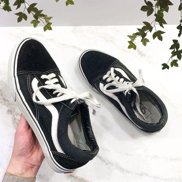 Old Skool School Original Sneakers Low